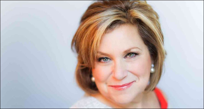 Sandi Patty Tests Positive for the Coronavirus